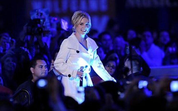 Fans von Spears-Auftritt in Australien enttäuscht