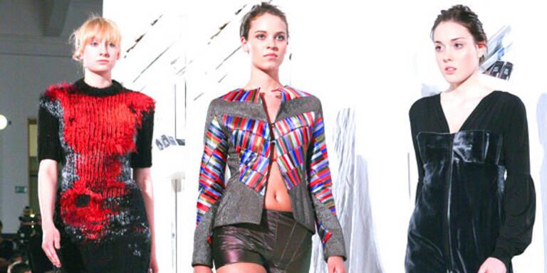 Designer-Fashion: Modepalast im MAK