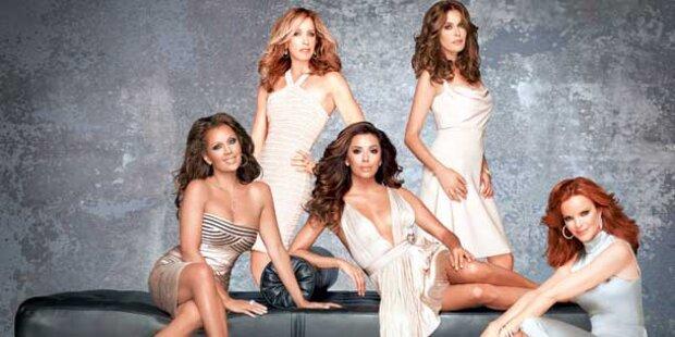 Serien-Finale für die Housewives