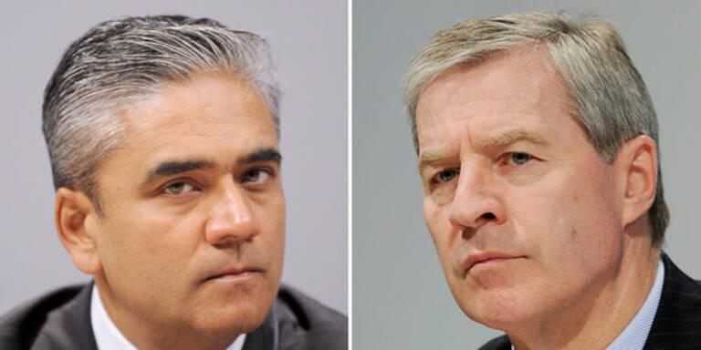 Duo Jain/Fitschen folgt Ackermann