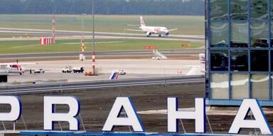 Deutlicher Rückgang bei Charter-Flügen