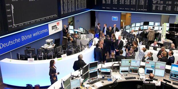 2017 starkes Jahr für Börsengänge