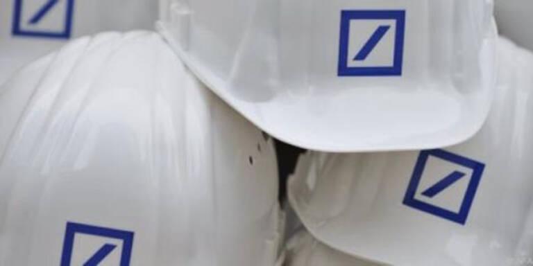 Milliardengewinne bei internationalen Großbanken
