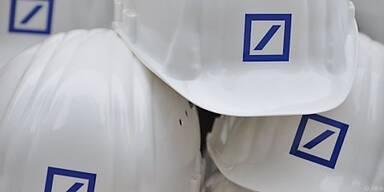Deutsche Bank sieht aber keine Kreditklemme