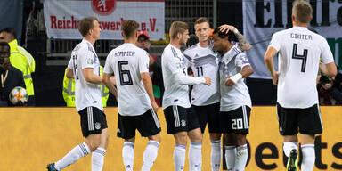 DFB-Team Jubel