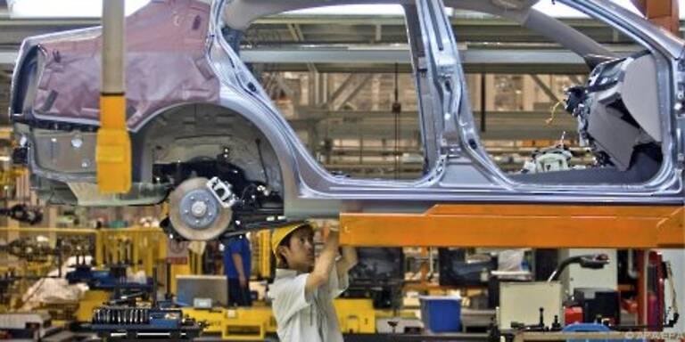 Deutschland bevorzugt Magna-Angebot