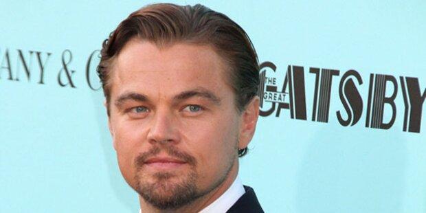 DiCaprio-Film eröffnet heute Cannes