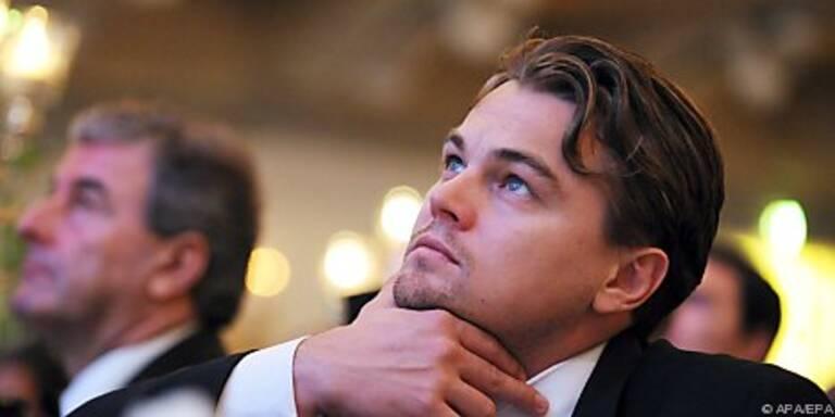 DiCaprio spielt einen kriegerischen Seefahrer
