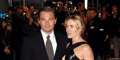 DiCaprio steht seiner Freundin bei