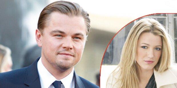 Leo DiCaprio: Betrügt er Freundin Bar?