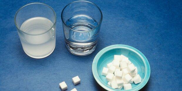 Diabetes-Gesellschaft warnt vor Softdrinks