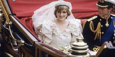 Jeder liebt Dianas Kleid – außer die Frau, die es designt hat
