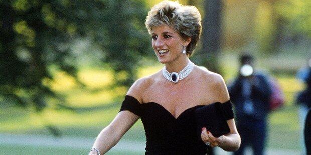 22 Jahre nach Tod: Das waren Dianas letzte Worte