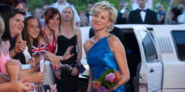 Diana-Film feiert Premiere