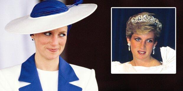 Freundin plaudert über Dianas Affäre