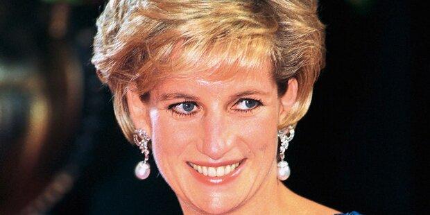 Diana: Erster Arzt bei Unfall spricht