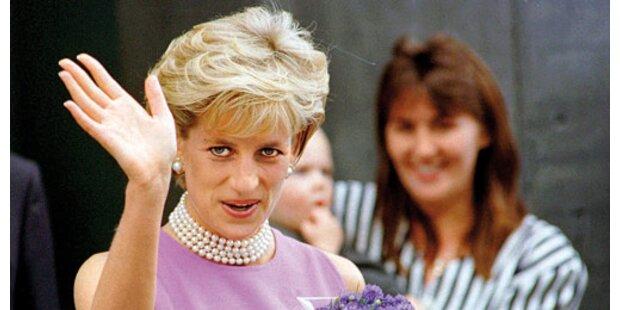 Wirbel um Dianas Gedenkfeier