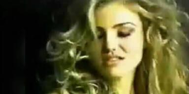 Das ist das Original-Sexvideo von Cameron Diaz!