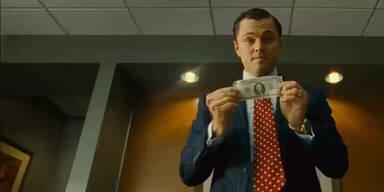 Sex-Skandal um den neuen DiCaprio Film!