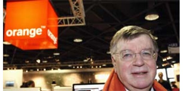 Orange gewinnt vierte Mobilfunklizenz der Slowakei