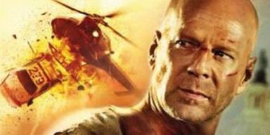 Bruce Willis lässt wieder qualvoll sterben