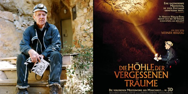 US-Kritiker küren Werner Herzog Doku