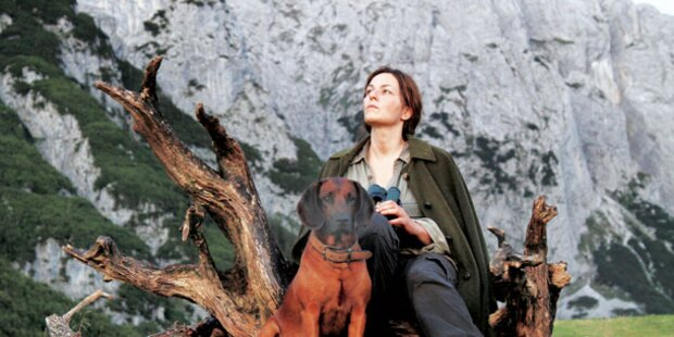 "Anti-Heimatfilm ""Die Wand"" ist kongenial"