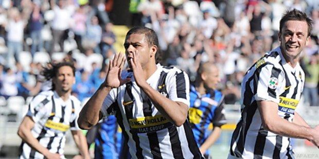 Juve will aberkannten Meisterschaftstitel zurück