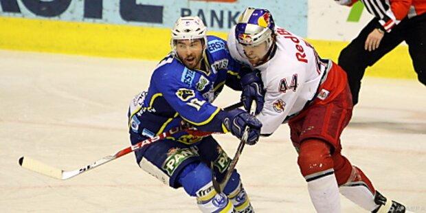 Salzburg führt in Halbfinalserie gegen Zagreb 2:0