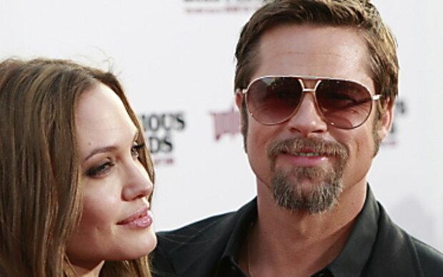 Pitt und Jolie genießen Abend ohne Kinder