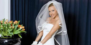 Die Braut die sich traut!