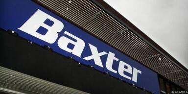 Die EMEA hat noch Fragen an den Hersteller Baxter