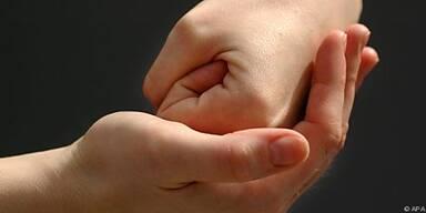 Die Hand - ein diffiziles Werkzeug