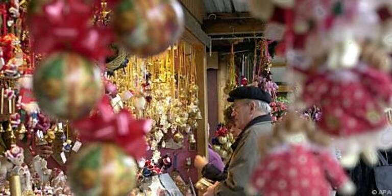 Die Kärntner Adventmärkte haben eröffnet