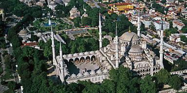 Die Kulturhauptstadt 2010 bereitet sich vor