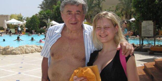 Die Lugners: Großfamilie streitet am Nil