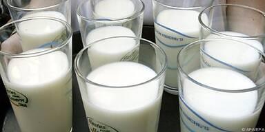 Die Milch-Preise sind wieder stabiler