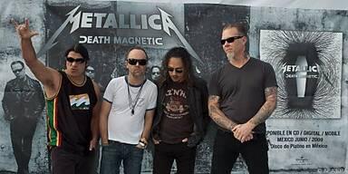 Die Rockband beteiligt sich an der Aufklärung