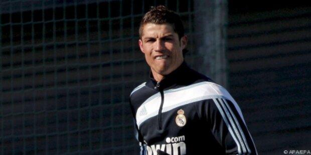 Real Madrid will Achtelfinal-Fluch in CL ablegen