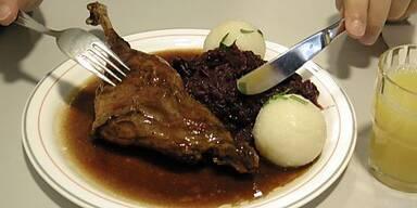 Die Weisheit des Essens wird in Salzburg gelehrt