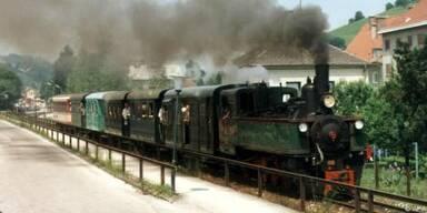 Die Ybbstalbahn werde von der ÖBB vernachlässigt