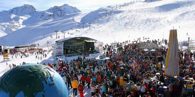 Die besten Ski-Closing-Partys