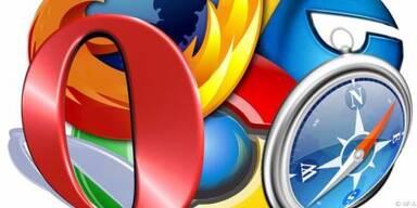 Die bunte Welt der Browser