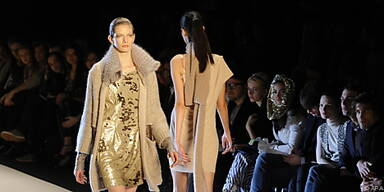 Die ersten Modetrends für dem kommenden Winter