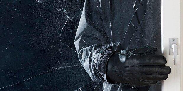 Dämmerungseinbrecher: Bandenboss im Knast