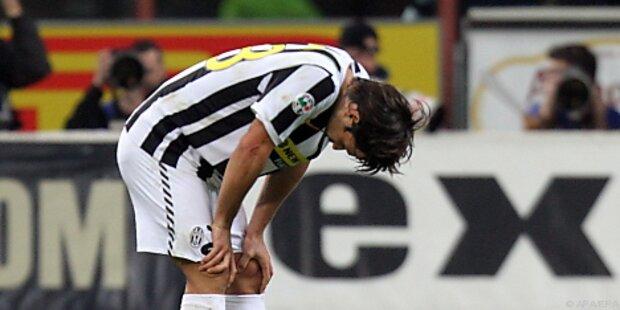 Juve nach Niederlage im Visier seiner Fans