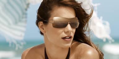 Sonnenbrillen-Trends 2010