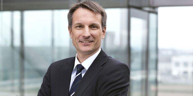Rosenbauer will im 2. Halbjahr Gas geben