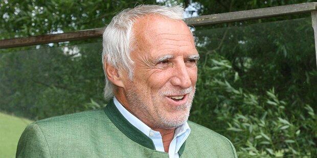 Dietrich Mateschitz (Red Bull)