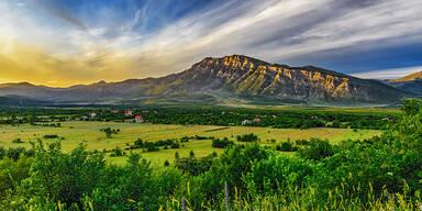 Die schönsten Naturerlebnisse in Kroatien